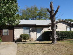 Photo of 320 Springwillow, Burleson, TX 76028 (MLS # 13714754)