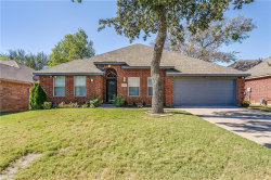 Photo of 504 Oakbrook Drive, Burleson, TX 76028 (MLS # 13714848)