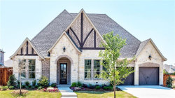 Photo of 4301 Porosa Lane, Prosper, TX 75078 (MLS # 13714899)