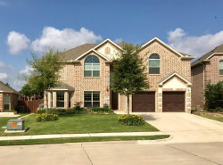 Photo of 4212 Red Wolfe Road, Denton, TX 76208 (MLS # 13714938)