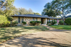 Photo of 308 Russwood Street, Rockwall, TX 75087 (MLS # 13714950)