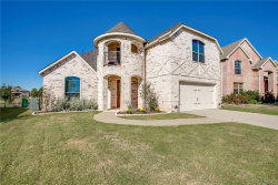 Photo of 1923 Three Fountains Road, Wylie, TX 75098 (MLS # 13715098)