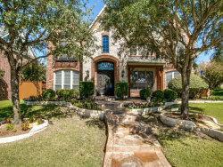 Photo of 7033 Grand Hollow Drive, Plano, TX 75024 (MLS # 13715113)