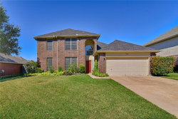 Photo of 2503 Elliott Avenue, Mansfield, TX 76063 (MLS # 13715131)