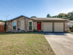 Photo of 5600 Woodhollow Drive, Arlington, TX 76016 (MLS # 13715249)