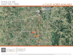 Photo of 0000 S Interstate 35, Valley View, TX 76272 (MLS # 13715269)