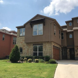 Photo of 2630 Villa Di Lago Drive, Unit 6, Grand Prairie, TX 75054 (MLS # 13715421)
