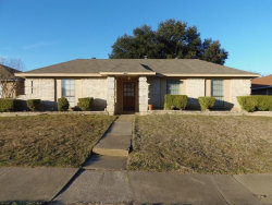 Photo of 1025 Field Trail Drive, Mesquite, TX 75150 (MLS # 13716006)