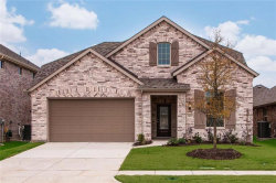 Photo of 1633 Pike, Forney, TX 75126 (MLS # 13716158)