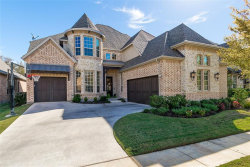 Photo of 5109 Preservation Avenue, Colleyville, TX 76034 (MLS # 13716273)