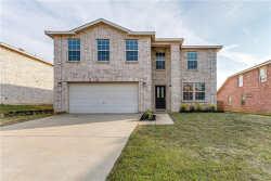 Photo of 8407 Shining Waters Lane, Arlington, TX 76002 (MLS # 13716349)
