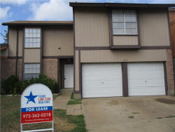Photo of 1122 Glenwood Street, Grand Prairie, TX 75052 (MLS # 13716783)
