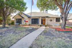 Photo of 1301 Hall Road, Seagoville, TX 75159 (MLS # 13716787)