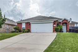 Photo of 2513 Big Spring Drive, Fort Worth, TX 76120 (MLS # 13716802)
