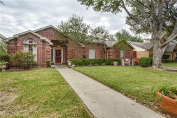Photo of 803 Fawn Valley Drive, Allen, TX 75002 (MLS # 13716835)