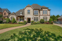 Photo of 642 Castle Rock Drive, Southlake, TX 76092 (MLS # 13717223)
