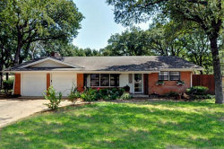 Photo of 1709 Montclair Drive, Fort Worth, TX 76103 (MLS # 13717614)