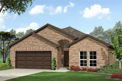 Photo of 9260 FLYING EAGLE Lane, Fort Worth, TX 76131 (MLS # 13717683)