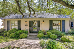 Photo of 4677 Southern Avenue, Highland Park, TX 75209 (MLS # 13717692)