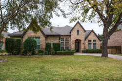 Photo of 806 Shady Meadow Drive, Highland Village, TX 75077 (MLS # 13717966)