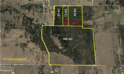 Photo of 257.71 County Road 122, Gainesville, TX 76240 (MLS # 13718224)