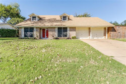 Photo of 5400 Westhaven Drive, Fort Worth, TX 76132 (MLS # 13719269)
