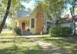 Photo of 4603 Sycamore Street, Dallas, TX 75204 (MLS # 13719720)