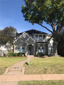 Photo of 3508 Amherst Avenue, Lot 12A, University Park, TX 75225 (MLS # 13720452)