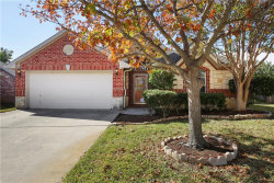 Photo of 4800 Campfire Court, Fort Worth, TX 76244 (MLS # 13720746)