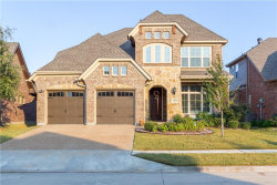 Photo of 1205 Brendan Drive, Little Elm, TX 75068 (MLS # 13721044)