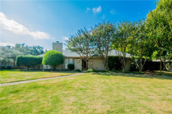 Photo of 2202 Aspen Street, Richardson, TX 75082 (MLS # 13721200)
