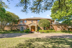 Photo of 4633 Crooked Lane, Dallas, TX 75229 (MLS # 13721316)