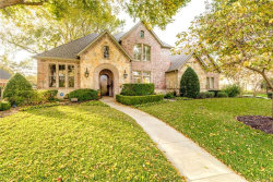 Photo of 6418 Champion Way, Colleyville, TX 76034 (MLS # 13722111)