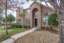 Photo of 2019 Westbury Lane, Allen, TX 75013 (MLS # 13722151)