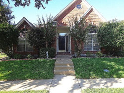 Photo of 411 Pecos Trail, Irving, TX 75063 (MLS # 13722681)