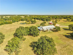 Photo of 1201 Cheaney Road, Valley View, TX 76272 (MLS # 13722863)