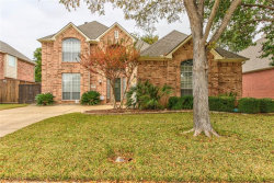 Photo of 1420 Falls Road, Coppell, TX 75019 (MLS # 13723026)