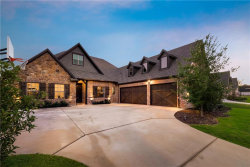 Photo of 412 Ellison Trace, Argyle, TX 76226 (MLS # 13723114)