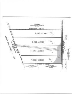 Photo of LOT 3 County Rd 2152, Lot 3, Caddo Mills, TX 75135 (MLS # 13724223)
