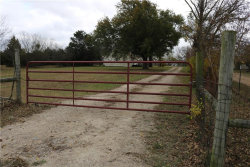 Photo of 3126 Fm 2728, Kaufman, TX 75142 (MLS # 13724409)