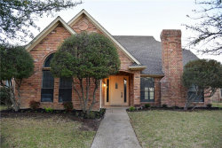 Photo of 18819 AMADOR Avenue, Dallas, TX 75252 (MLS # 13725152)