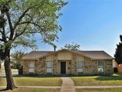 Photo of 5541 Vaden Street, The Colony, TX 75056 (MLS # 13725369)