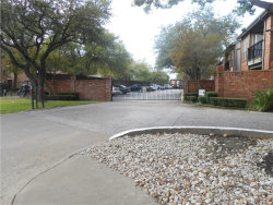 Photo of 18333 Roehampton Drive, Unit 826, Dallas, TX 75252 (MLS # 13726078)