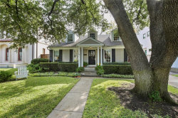 Photo of 3505 Rankin Street, University Park, TX 75205 (MLS # 13726177)