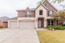 Photo of 14700 Riverside Drive, Little Elm, TX 75068 (MLS # 13726245)