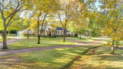 Photo of 3813 Park Bend Drive, Flower Mound, TX 75022 (MLS # 13726490)
