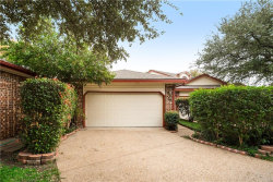 Photo of 2992 Crystal Springs Lane, Richardson, TX 75082 (MLS # 13726582)