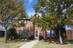 Photo of 4134 Palace Place, Frisco, TX 75033 (MLS # 13726850)