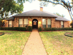 Photo of 1501 Margate Lane, Richardson, TX 75082 (MLS # 13727192)