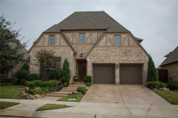 Photo of 735 Brookstone Drive, Irving, TX 75039 (MLS # 13727640)